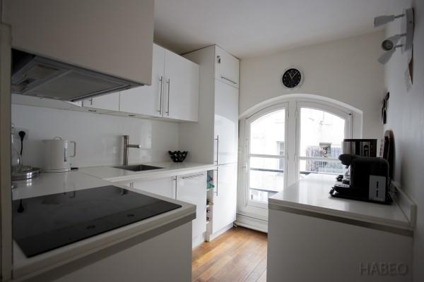 location temporaire t2 meubl palais royal paris 1er habeo. Black Bedroom Furniture Sets. Home Design Ideas