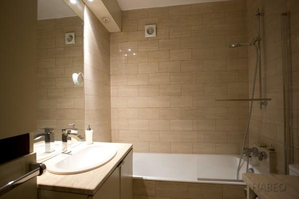 location temporaire studio meubl arc de triomphe paris 16e habeo. Black Bedroom Furniture Sets. Home Design Ideas