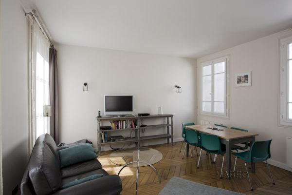 Cour Des Petites Curies 75010 Paris France