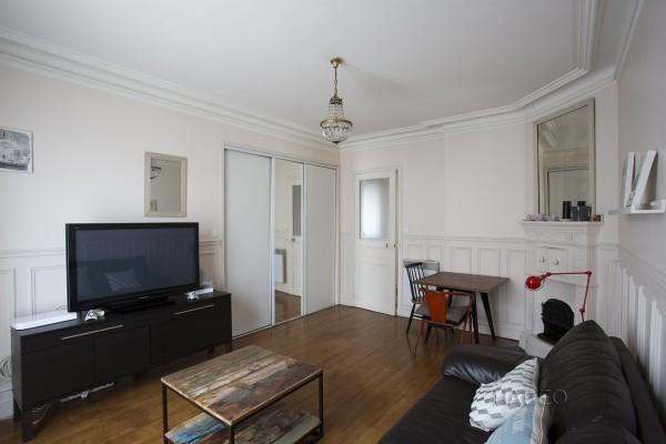 location temporaire t3 meubl au trocad ro paris 16e habeo