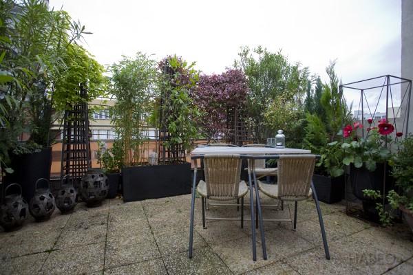 location temporaire studio meubl proche gare de lyon paris 12e habeo. Black Bedroom Furniture Sets. Home Design Ideas