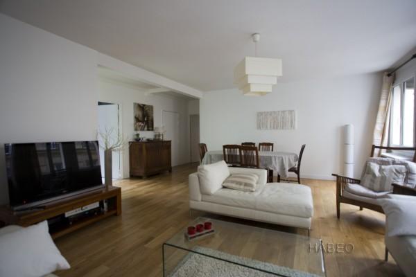 location temporaire t4 meubl place du monge paris 5e habeo. Black Bedroom Furniture Sets. Home Design Ideas