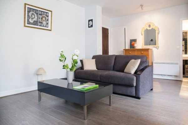 appartement meubl 2 pi ces marais 75004 habeo. Black Bedroom Furniture Sets. Home Design Ideas